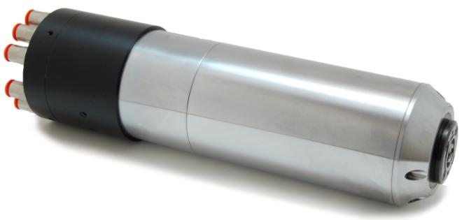 Электрошпиндель HSD E 25 Protek Unico CNC TT