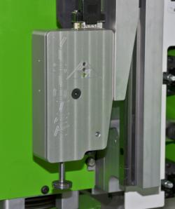 Система зондирования поверхности